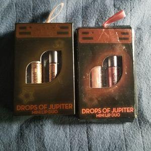 Lipstick Queen Drops of Jupiter Mini Lip Duo
